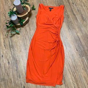 NBW Ralph Lauren midi dress